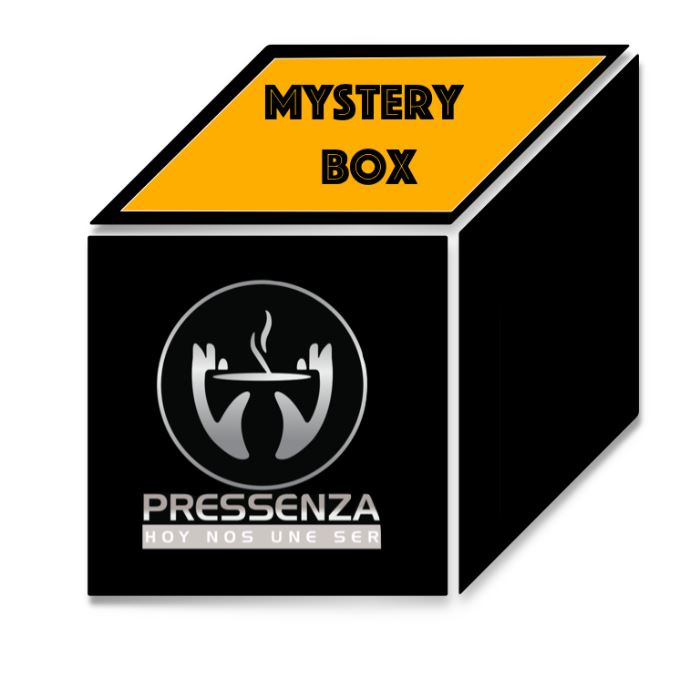 >MYSTERY BOX DELUXE